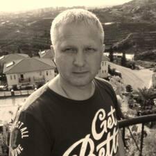 โพรไฟล์ผู้ใช้ Vadim