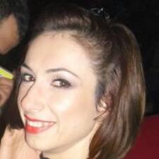 Profil utilisateur de Eriselda