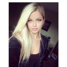 Judie User Profile