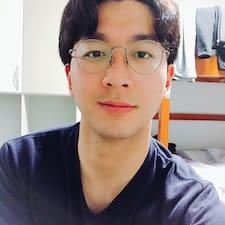 โพรไฟล์ผู้ใช้ Hyeok-Jin (Dann)