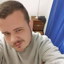 Profil utilisateur de José Agustin