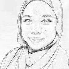 Profil korisnika Siti Sukarti