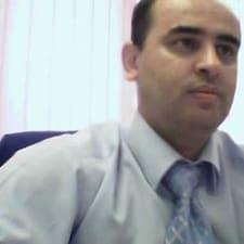 Constantin - Profil Użytkownika