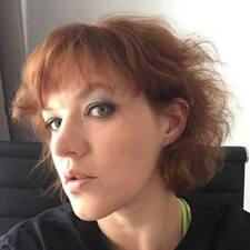 Ula User Profile