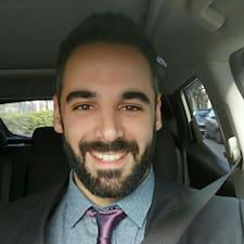 Profil utilisateur de Dídac