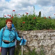 Loredana Brukerprofil