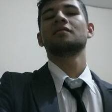 Profil utilisateur de Jhon Sebastian