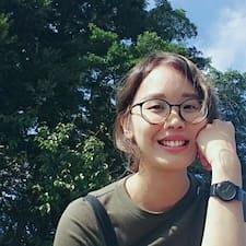 Профиль пользователя Han Hsuan