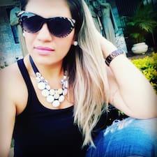 Carla Karine User Profile