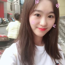 Profil korisnika 婉绮