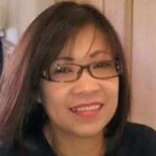 Melinda Flores Brugerprofil