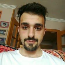 Profil utilisateur de Cesitar