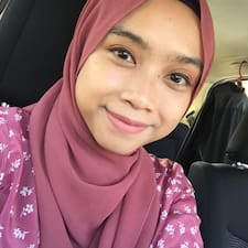 Fatin Farzana User Profile