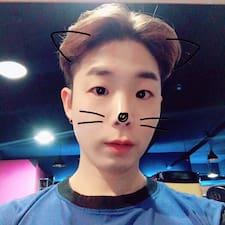 Youngseok的用戶個人資料