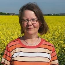 Profilo utente di Elisabeth