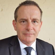 Profil utilisateur de Thierry J.M.
