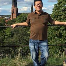 Profil korisnika 晓晖