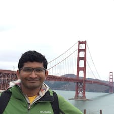 Abhiram User Profile