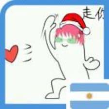 Perfil do usuário de 佳威