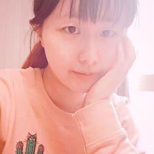 Профиль пользователя Yuhui