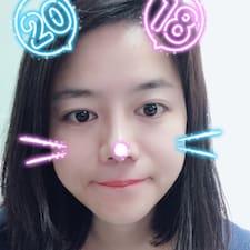 Profil Pengguna 维