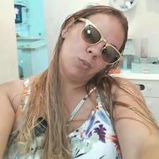 Profil utilisateur de Nerivania Da Cunha Nunes