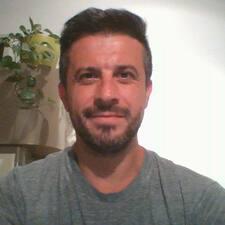 Perfil do usuário de Francesco