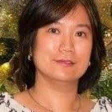 Yun - Uživatelský profil