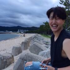 Användarprofil för Hyun
