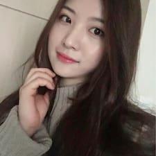Perfil de usuario de Soyeon