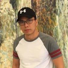 Profil korisnika Youki