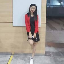 芳芳 User Profile