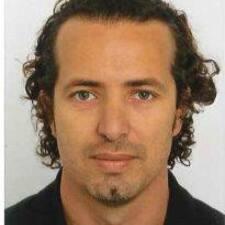 Aoued Kullanıcı Profili