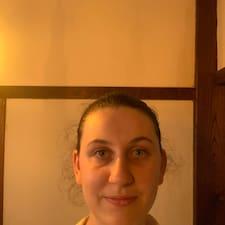 Lafrance User Profile
