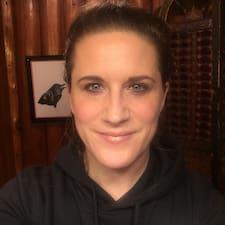 Jessica Maryam Brukerprofil