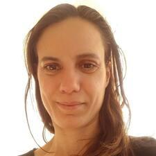 Profil utilisateur de Nancy Evelyn