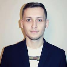 Профиль пользователя Sławomir
