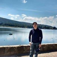 Profil Pengguna Faustino