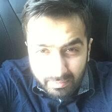 Saud User Profile