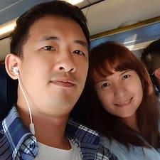 Chun Han User Profile
