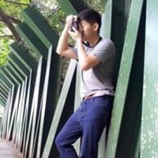 柏穎 User Profile