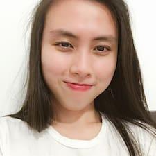 Wan Ying - Uživatelský profil