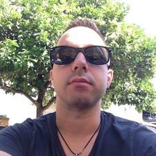 Profil korisnika Mikel