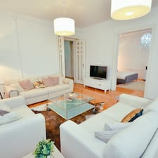 Gebruikersprofiel Apartment Sarajevo Central