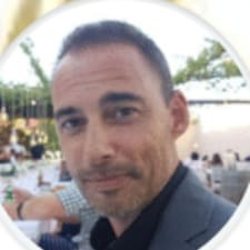 Enrique Kullanıcı Profili