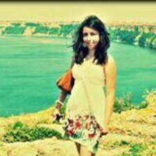 Ilinca-Maria User Profile