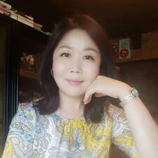 YoungJu User Profile