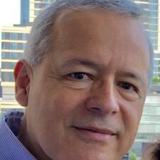 Luis F Brukerprofil