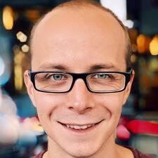 Profilo utente di Tilman