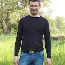 Profilo utente di Руслан